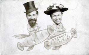 Postcard, c. 1910