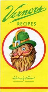1950s brochure