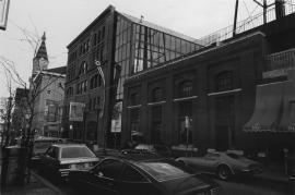 Monroe Street (Matt Scher, c. 1985)