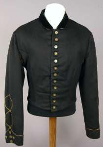 Coat worn by John Miner during skating performances
