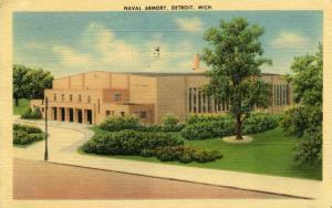 Postcard, c. 1946.