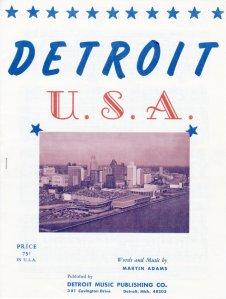 Detroit U.S.A., 1967