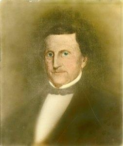 Antoine Beaubien, Jr, c. 1840
