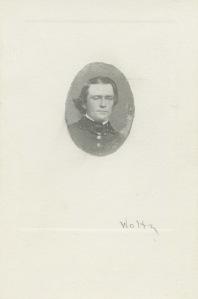 Ulysses S. Grant, c. 1850
