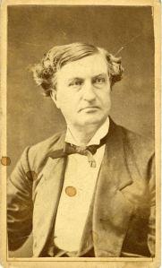Zachariah Chandler, c. 1851
