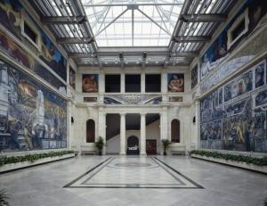 Rivera Court