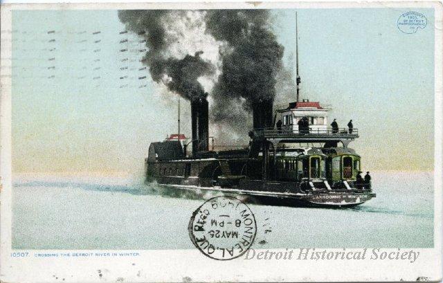 Ferry billowing smoke 2012020555