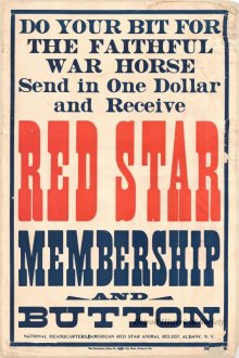 Red Star - Membership
