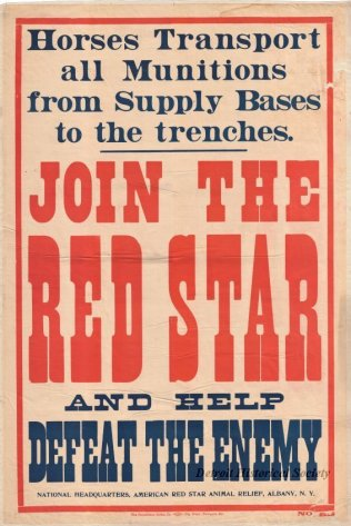 Red Star - Munitions